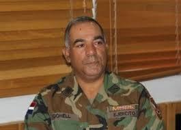 Resultado de imagen para mayor general Estanislao Gonell Regalado