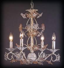 antique white chandelier chandelier antique white finish larger image kathy ireland devon antique white crystal chandelier antique white chandelier
