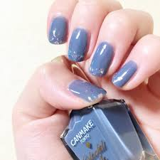 夏のセルフネイルは爽やかな青できまりデザイン集 I Seeアイシー
