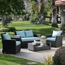 excellent patio conversation sets 16 28 furniture