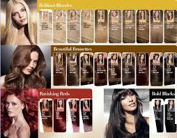 Avon Permanent Hair Colour Shades How To Dye Hair At Home