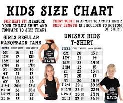 Target Boys Size Chart 64 Expository Target Girl Size Chart