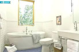chair rail bathroom. Perfect Chair Bathroom Chair Rail Ideas Pretty  Of A With Subway To Chair Rail Bathroom