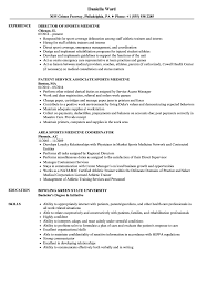 Sample Doctor Resume Sports Medicine Resume Samples Velvet Jobs