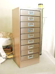 metal storage cabinet with drawers. Vintage Metal Small Drawer File Storage Cabinet By Wilshepherd, $105.00 With Drawers