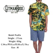 Gitman Vintage Gitman Brothers Vintage Photo Bd Shirt