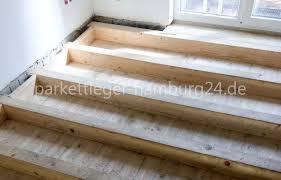 Auf den alten fußboden geschüttet und mit. Holzbalkendecke Hamburg Sanierung Parkettleger Hamburg24