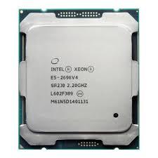 Intel Xeon Processor E5 2696 E5 2699 V4 Oem Cpu Lga 2011 3 2 2ghz 22 Core Sr2j0