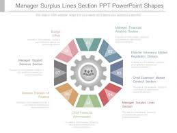 Lines Of Symmetry Powerpoint Manager Surplus Lines Section Ppt Powerpoint Shapes Powerpoint