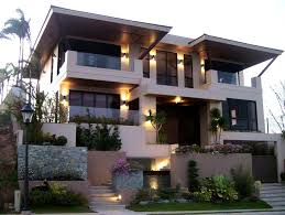 Small Picture Modern house philippines