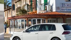 2018 volkswagen e golf range. exellent range volkswagen egolf full review vw egolf range facelift 20182017  autogefhl on 2018 volkswagen e golf
