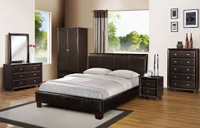 brown leather bedroom furniture. Beautifully Idea Leather Bedroom Furniture Sets Melbourne Uk Brisbane Bedside Cabinets Brown My Apartment Story -