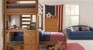Shop Bunk Bedrooms