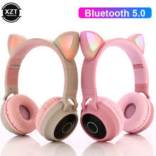 Best value <b>Cat Ear Headphones</b>