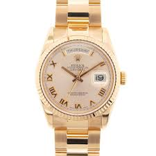 1000 images about men s rolex stainless steel rolex 18k rose gold mans president day date watch aandewatches
