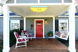 red door yellow door white house red door yellow house red door black shutters yellow house