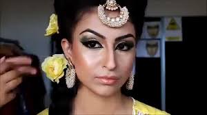 stani bridal mehndi mayun makeup