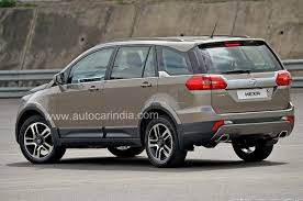 new car launches team bhpTata Hexa Finally Launched Priced  1199 Lakh Details Pg68