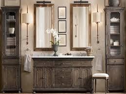 image of restoration hardware bathroom vanity ideas
