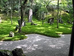 Japanese Rock Garden Japanese Zen Garden Wallpaper Wallpapersafari