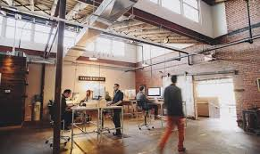 amazing office space. Amazing Industrial Office Space Dribbble Show And Tell For Designers C