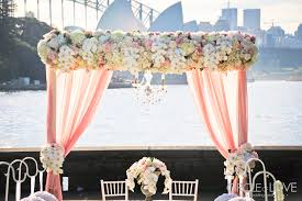 How To Choose An Outdoor Wedding Ceremony Location Circle Of