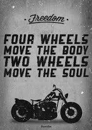 Motorcycle Quotes Adorable 48 Best Motorcycle Quotes To Celebrate World Freedom Day Wheelstreet