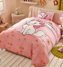 high quality bedding. Beautiful High Image Is Loading DISNEYMarieCat100CottonCartoonDuvetCover In High Quality Bedding E