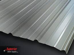 36 classic rib metal roofing31