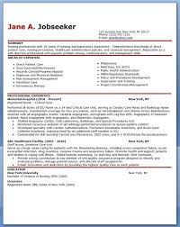 Registered Nurse Resume Template Best Of 337 Best Creative Resume