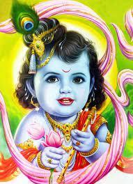 44+ {Baby} Krishna Images HD & Cute ...