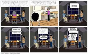 Footnote To Youth 2 Storyboard By 846e5456