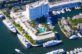 HILTON FORT LAUDERDALE MARINA | Fort Lauderdale, FL 33316