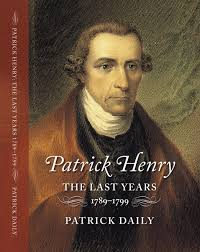 henry essay patrick henry essay
