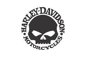 Harley Davidson Logo Skull PNG | PNG All
