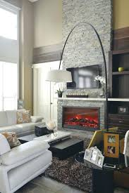 full image for recessed electric fireplace uk reviews best built