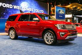 2018 ford vehicle lineup.  vehicle 2018 ford expedition platinum front three quarter intended ford vehicle lineup