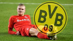 May 28, 2021 · erling haaland has vowed to respect borussia dortmund's wishes when it comes to any decision on his future, with the norwegian frontman not about to push for a move in the summer transfer window. Erling Haaland Erklart Transfer Entscheidung Darum Wollte Ich Unbedingt Zum Bvb Sportbuzzer De