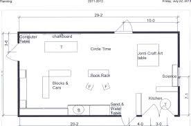Preschool Layout Floor Plan Unique Preschool Layout Floor Plan
