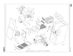Icp c9mpv075f12b1 user manual 90 2 stage variable speed blower gas furnace manuals and guides l0504464