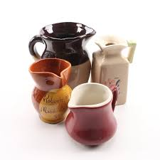 Decorative Ceramic Pitchers Decorative Ceramic Pitchers EBTH 61