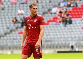 Bericht: Leon Goretzka liebäugelt mit einem ablösefreien Bayern-Abschied in  2022! - Aktuelle FC Bayern News, Transfergerüchte, Hintergrundberichte uvm.