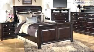 Ashley Furniture Greensburg Bedroom Set Furniture Mart Dallas