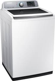 samsung 5 0 cu ft 11 cycle high efficiency top loading washer white wa50m7450aw best