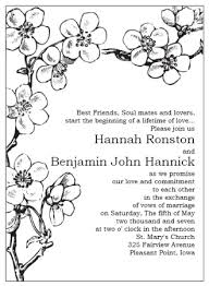 Free Downloadable Wedding Invitation Templates Free Printable Wedding Invitations Templates 79