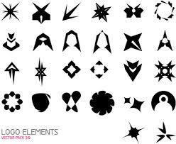 Adobe Illustrator Logo Elements Free Vector Download 227967 Free