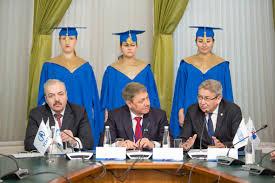 Газпром трансгаз Уфа УГНТУ и УГАТУ объединили усилия в деле  Увеличенная фотография jpg 675 КБ