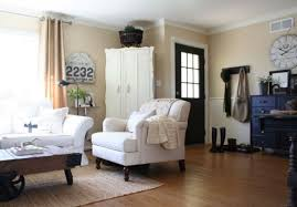 Cottage Style Home Decorating Ideas Decor Interesting Decorating