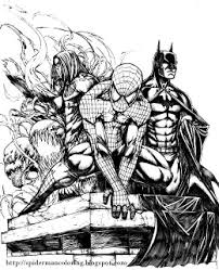 Small Picture batman coloring sheets September 2012