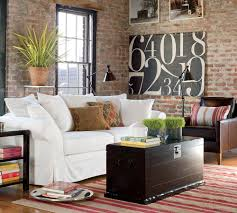 Pottery Barn Living Room Designs Home Decorating Styles Clean Country Decorating Pottery Barn